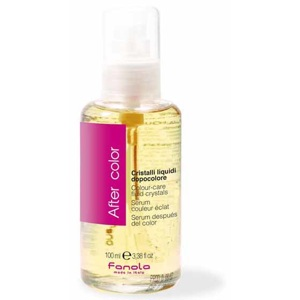 After-Color Care Fluid Crystals Serum, 100ml