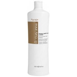 Curly And Wavy Shampoo, 1000ml