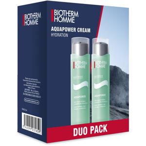 Aquapower Duo Set