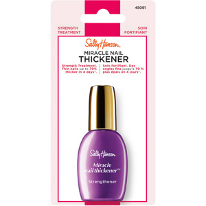 Complete Care Miracle Nail Thickener