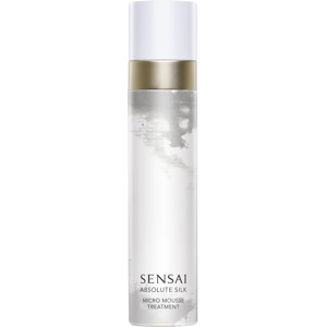 Limited Edition Absolute Silk Micro Mousse Treatment, 90ml