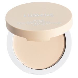 Longwear Blur Powder Foundation SPF15, 10g