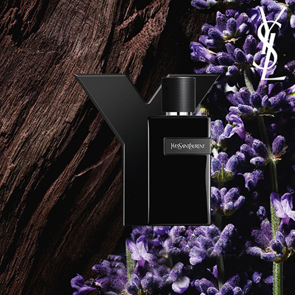 Y Le Parfum, EdP