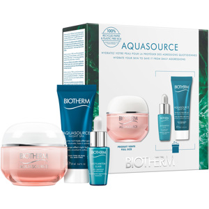 Aquasource Cream Set