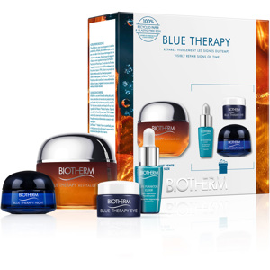 Blue Therapy Amber Algae Set