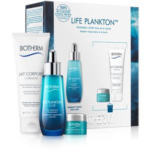 Life Plankton Elixir Set