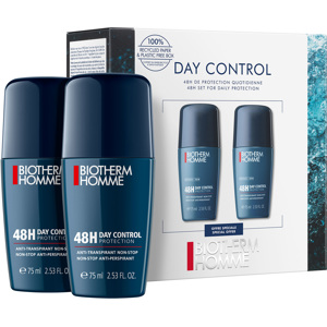48 Hour Deodorant Homme Duo Set