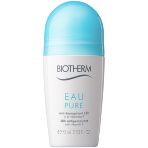 Eau Pure, Deo Roll-On 75ml