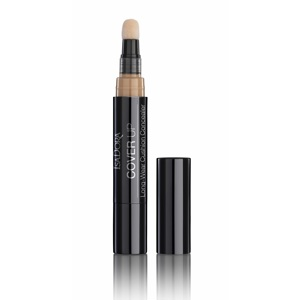 Cover Up Long-Wear Cushion Concealer, 56 Almond