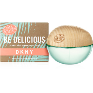 Be Delicious Coconuts About Summer, EdT 50ml