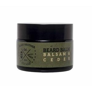 Beard Balm Balsam & Cedar, 50ml