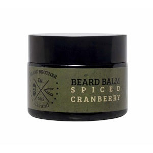 Beard Balm Spiced Cranberry, 50ml