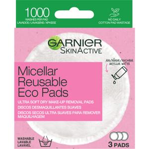 Micellar Reusable Eco Pads