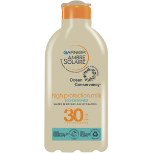 High Protection Milk Eco-Designed SPF30, 200ml