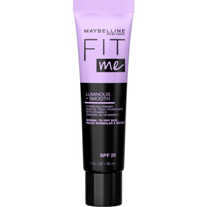 Fit Me Luminous + Smooth Primer, 30ml