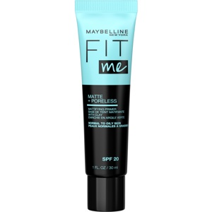 Fit Me Matte + Poreless Primer, 30ml