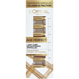 Age Perfect Retightening 7 Day Ampoules, 7ml