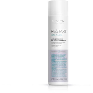 Re-Start Balance Anti-Dandruff Micellar Shampoo