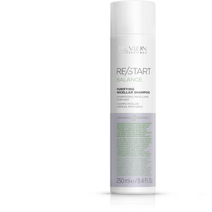 Re-Start Balance Purifying Micellar Shampoo