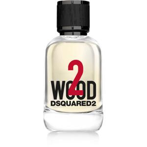2 Wood, EdT