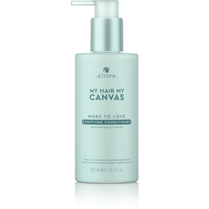 My Hair My Canvas More to Love Bodifying Conditioner, 251ml
