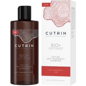 BIO+ Active Anti-Dandruff Shampoo, 250ml