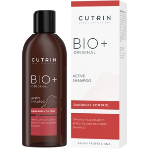 BIO+ Original Active Shampoo, 200ml