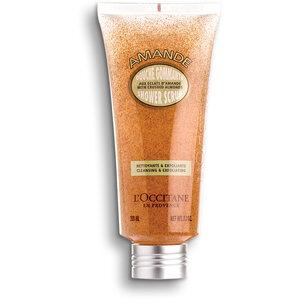 Almond Shower Scrub, 200ml