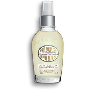 Almond Supple Skin Oil, 100ml