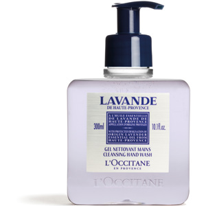 Lavender Cleansing Hand Wash, 300ml