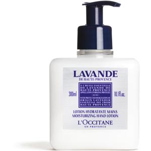 Lavender Moisturizing Hand Lotion, 300ml