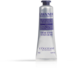 Lavender Hand Cream, 30ml