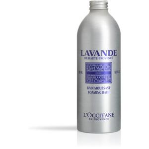Lavender Foaming Bath, 500ml