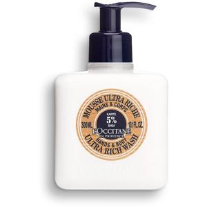 Shea Ultra Rich Hand & Body Wash, 300ml
