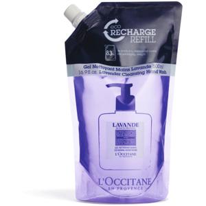 Lavendel Hand Wash Eco Rrefill, 500ml