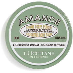 Almond Delightful Body Balm, 100ml