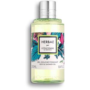 Herbae Par L'Occitane Gentle Shower Gel, 250ml