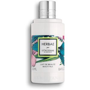 Herbae Par L'Occitane Body Milk, 250ml