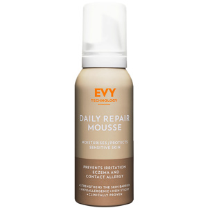 Daily Repair Mousse Face & Body, 100ml