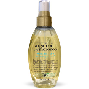Argan Reviving Dry Oil
