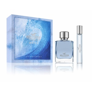 Wave for Him Set, EdT 50ml + 15ml