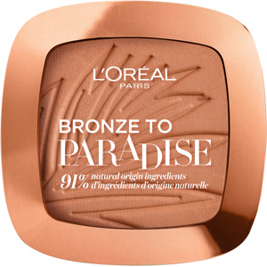 Bronze of Paradise Baby One More Tan