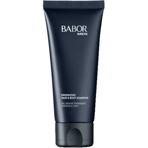 Energizing Hair & Body Shampoo, 200ml