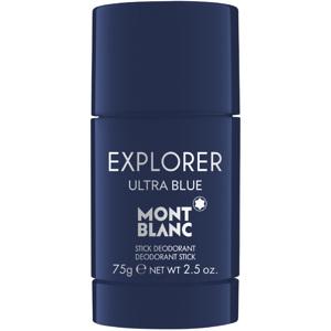 Explorer Ultra Blue, Deostick 75gr