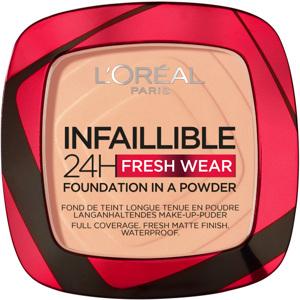 Infaillible 24H Fresh Wear Powder Foundation
