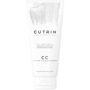 Aurora CC Silver Conditioner, 200ml