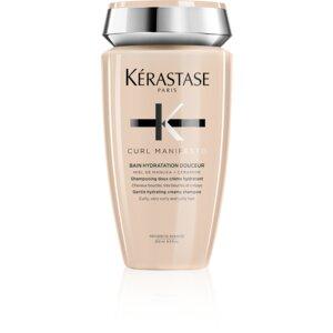 Bain Hydratation Douceur Shampoo, 250ml