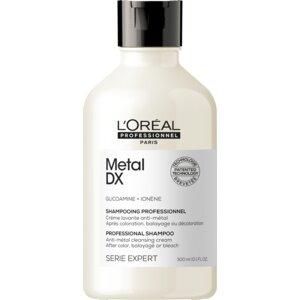 Metal DX Shampoo, 300ml