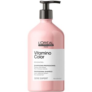 Resveratrol Vitamino Color Shampoo