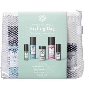 Style & Finish Beauty Bag
